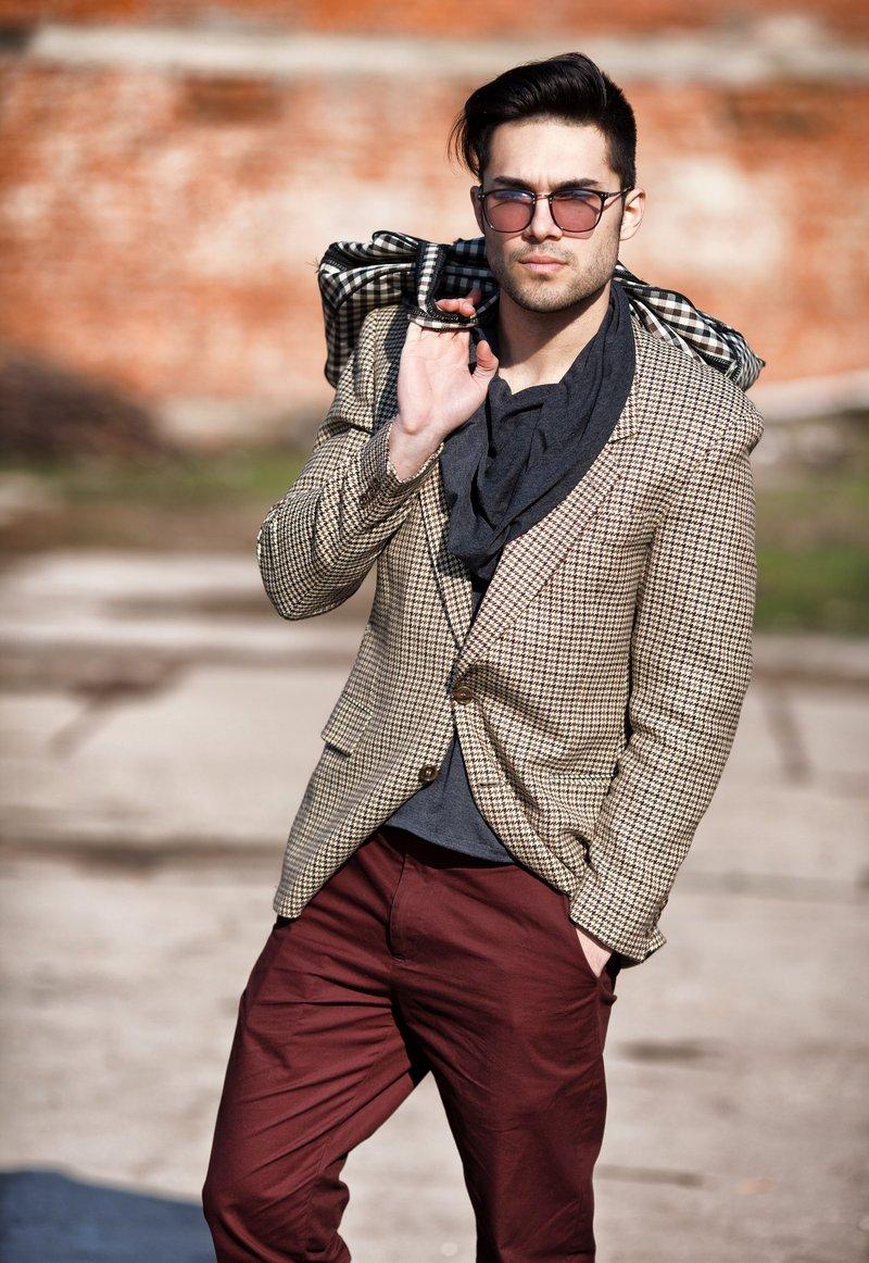 Стильная одежда для мужчин - поможет стать привлекательным и успешным 4