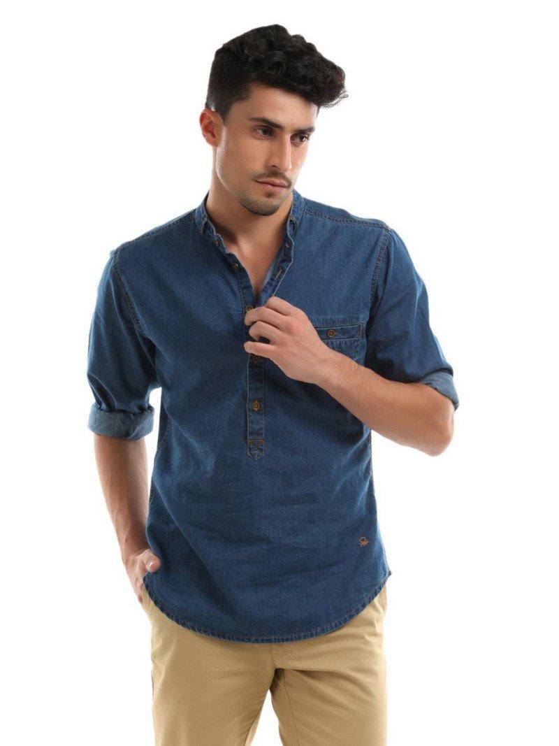 Стильная одежда для мужчин - поможет стать привлекательным и успешным 7