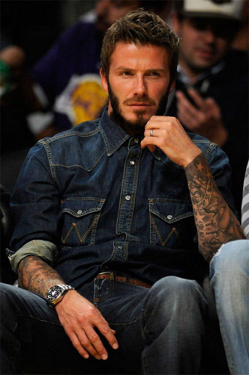 Стильная одежда для мужчин - поможет стать привлекательным и успешным 8