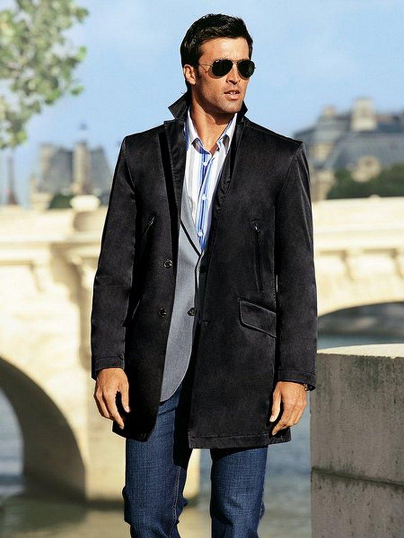 Стильная одежда для мужчин - поможет стать привлекательным и успешным 9