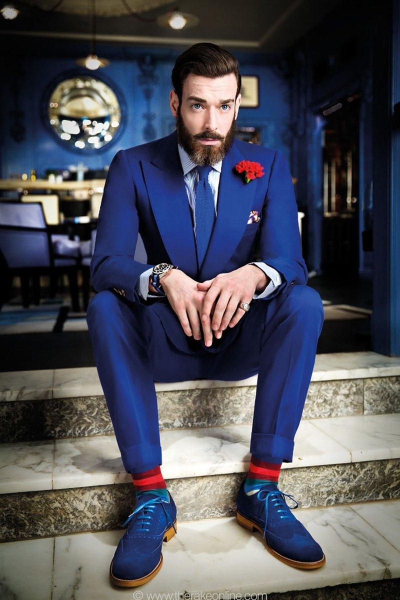 Стильная одежда для мужчин - поможет стать привлекательным и успешным 1