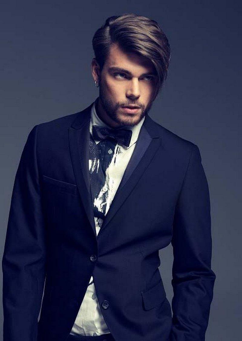 Стильная одежда для мужчин - поможет стать привлекательным и успешным 2