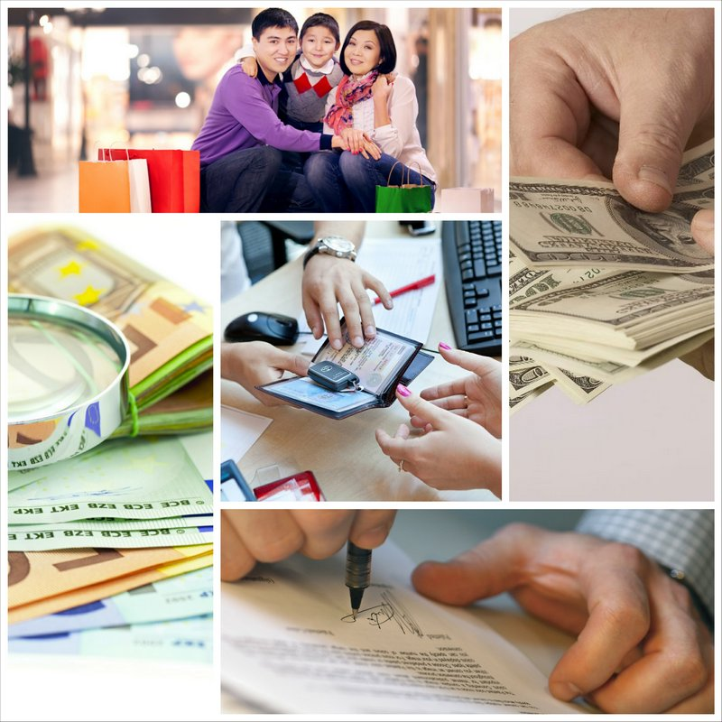 Кредит на потребительские нужды - популярно о сложном