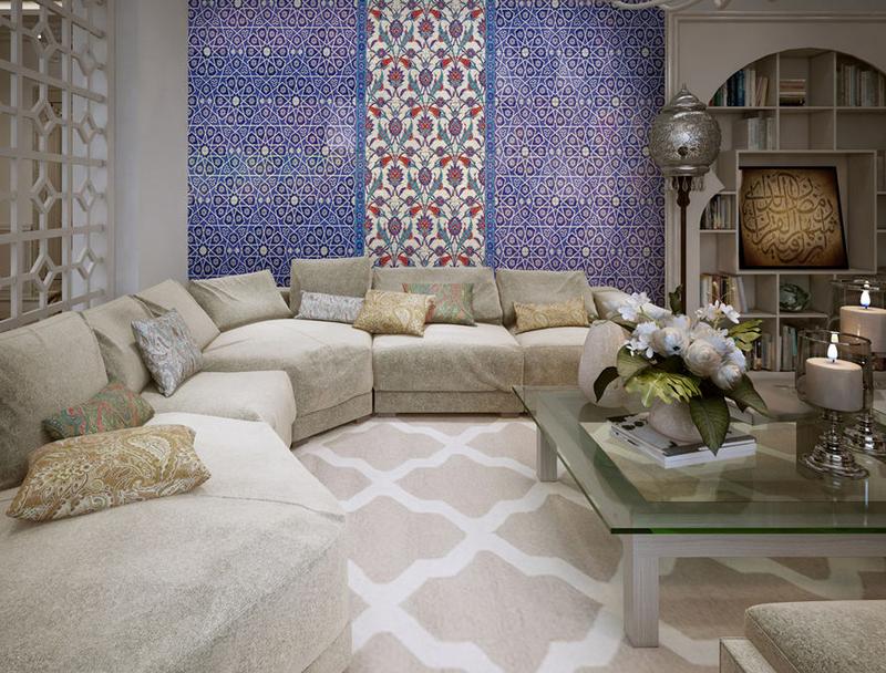 Интерьерные фрески на стенах – отражение характера хозяина дома.jpg