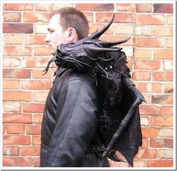 Рюкзак – как много в этой штуке!