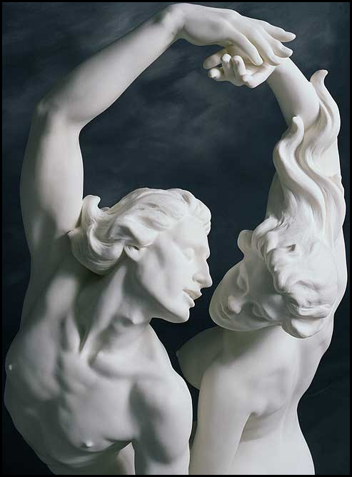 Чувственные скульптуры японца Ho Gaylord