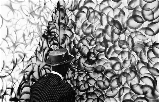 Граффити Робина Роуда (Robin Rhode)