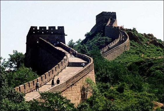 10 загадочных цивилизаций