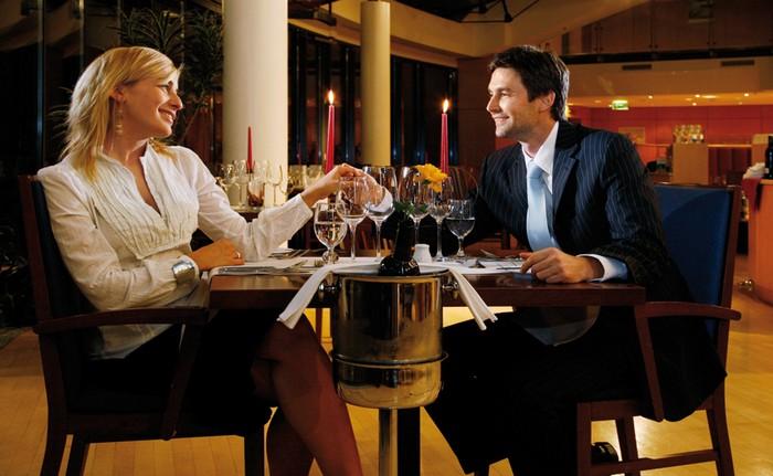 Новые технологии в ресторанном бизнесе