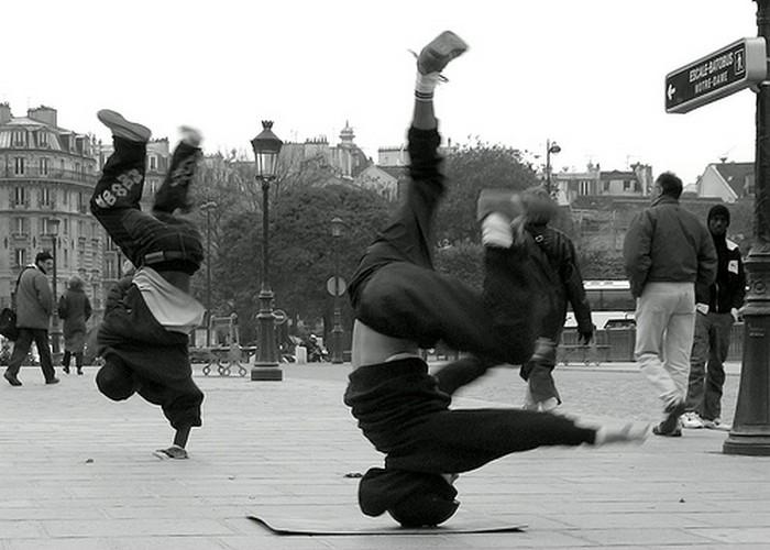 Оригинальные фото Парижа 10