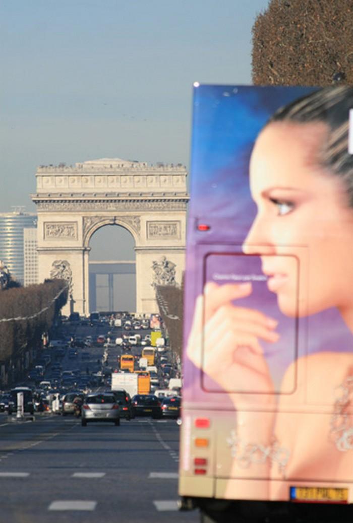 Оригинальные фото Парижа 11