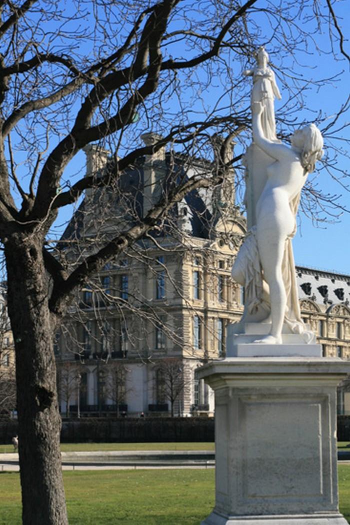 Оригинальные фото Парижа 13