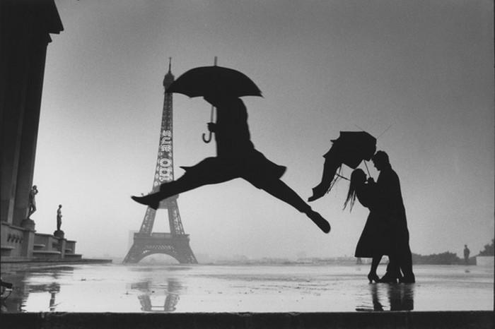 Оригинальные фото Парижа 16