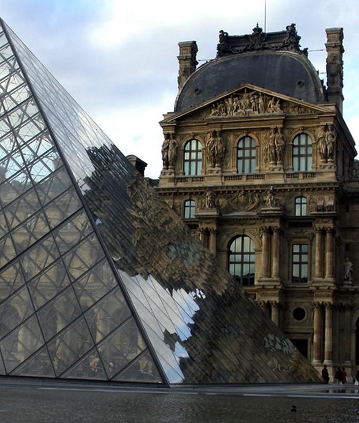 Оригинальные фото Парижа 18