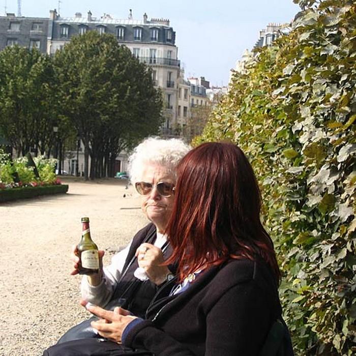 Оригинальные фото Парижа 19