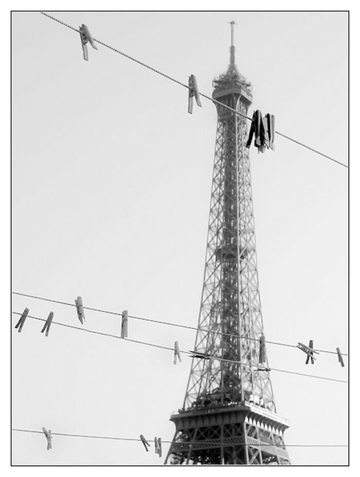 Оригинальные фото Парижа 22