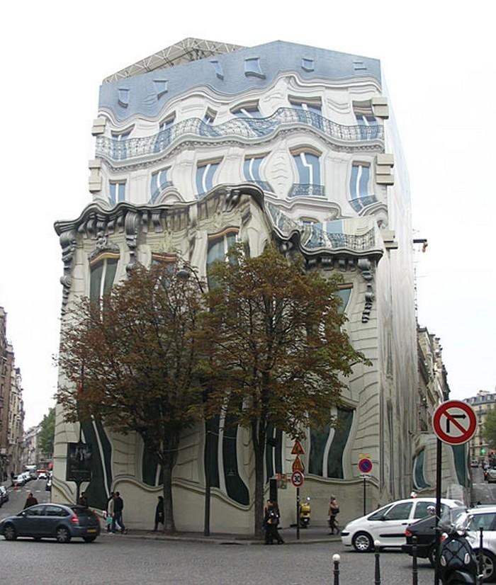 Оригинальные фото Парижа 23