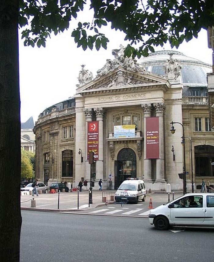 Оригинальные фото Парижа 24