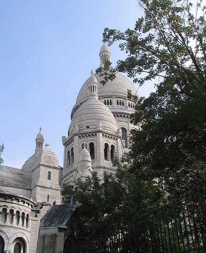 Оригинальные фото Парижа 25