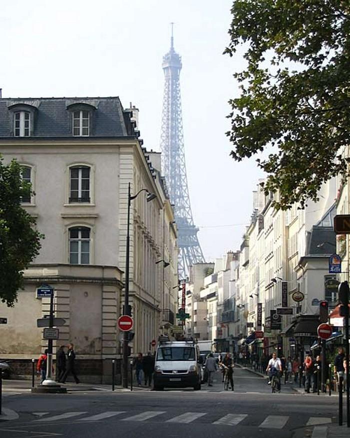 Оригинальные фото Парижа 26