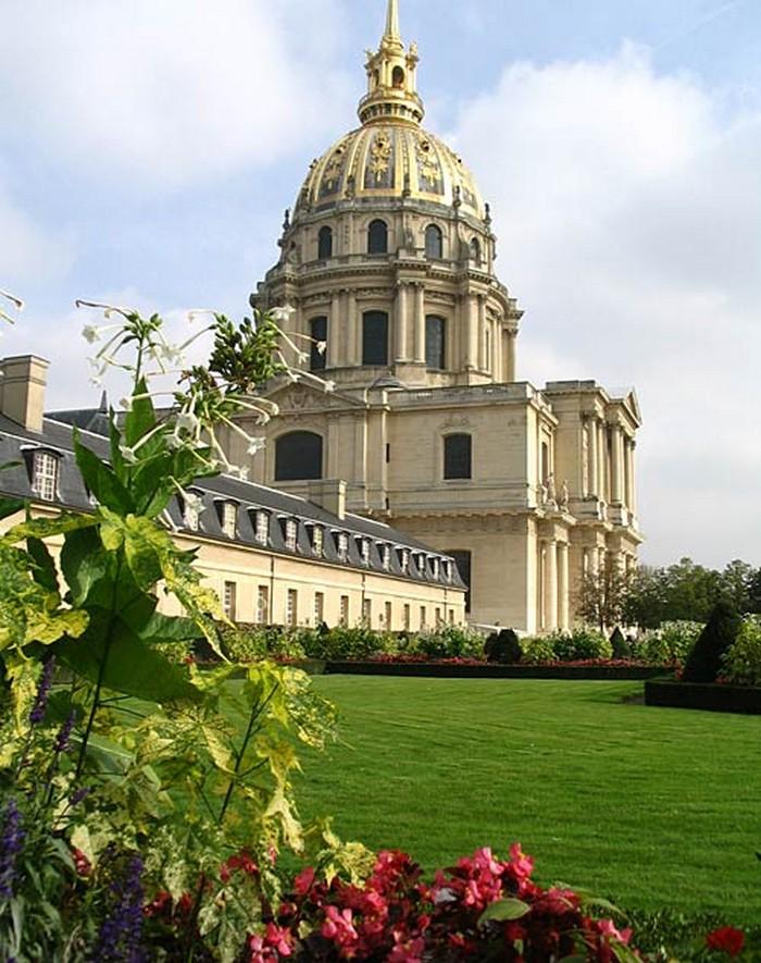 Оригинальные фото Парижа 29