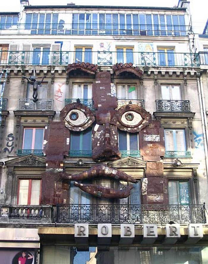 Оригинальные фото Парижа 30