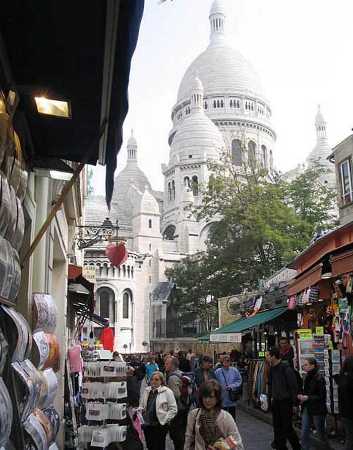 Оригинальные фото Парижа 31