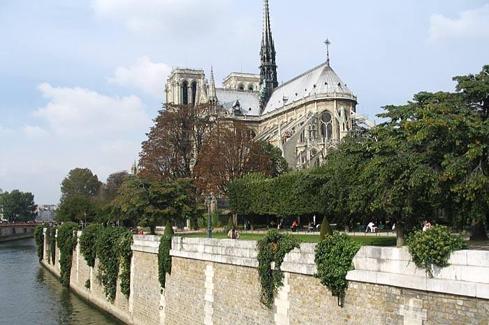 Оригинальные фото Парижа 36
