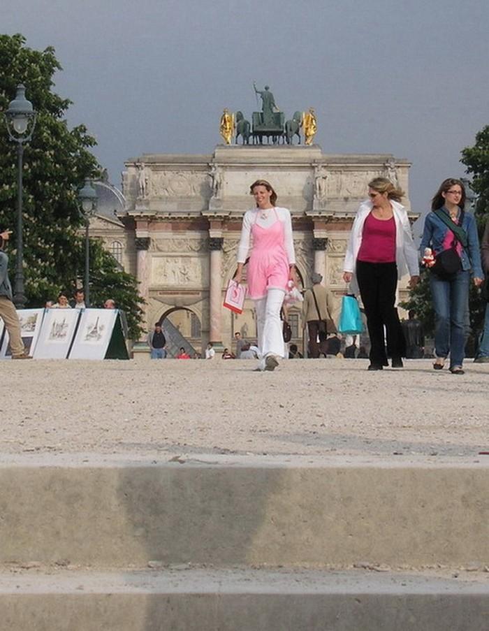 Оригинальные фото Парижа 37
