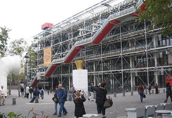 Оригинальные фото Парижа 39