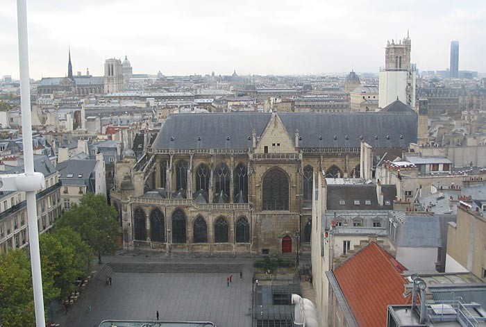 Оригинальные фото Парижа 40