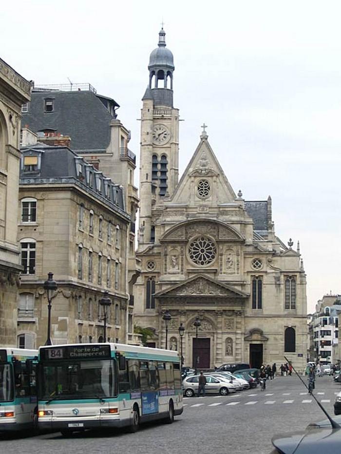 Оригинальные фото Парижа 43