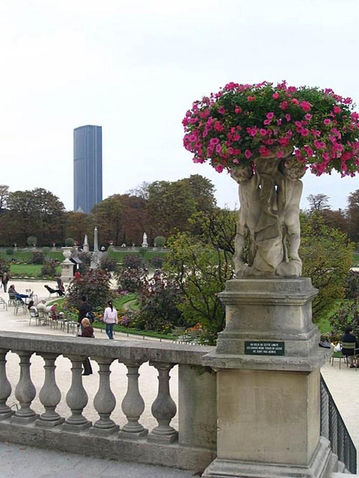 Оригинальные фото Парижа 44