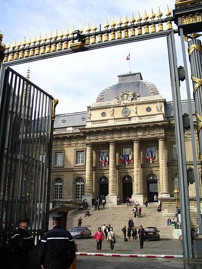 Оригинальные фото Парижа 50