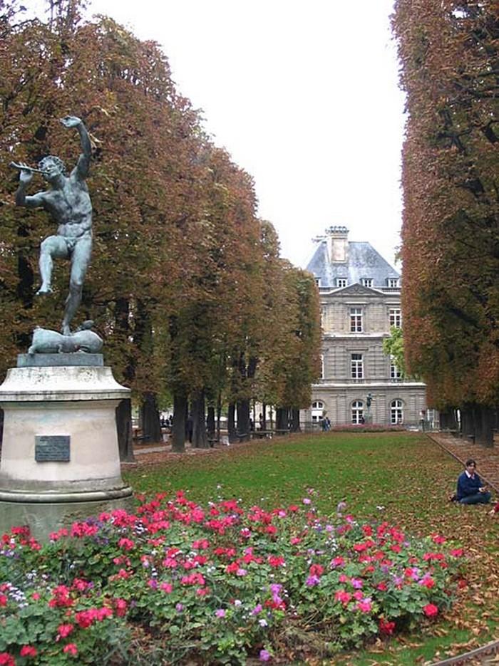 Оригинальные фото Парижа 51