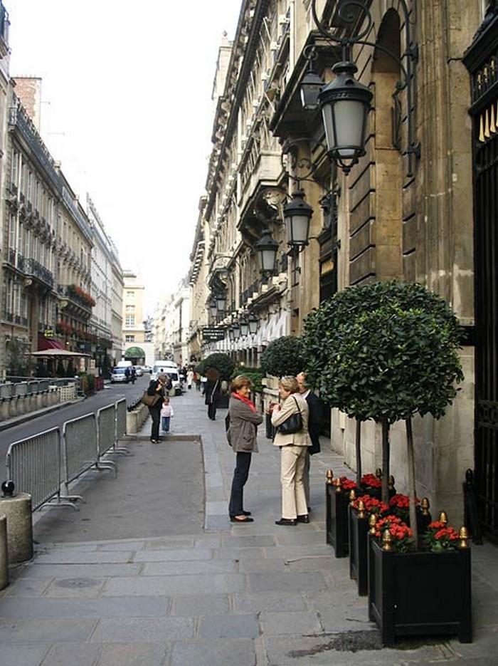 Оригинальные фото Парижа 52