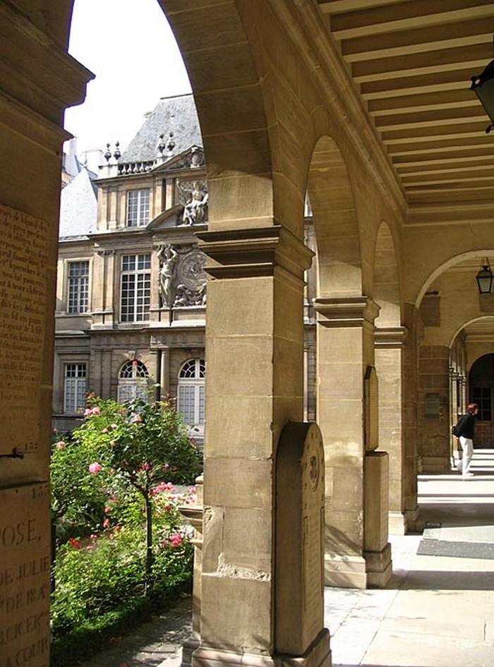 Оригинальные фото Парижа 54