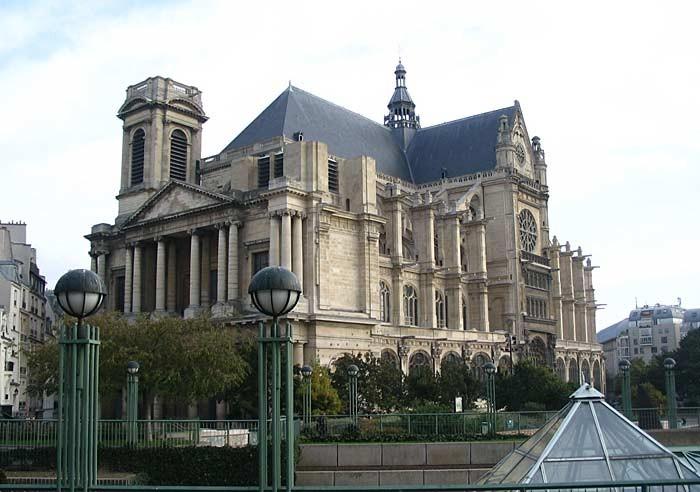Оригинальные фото Парижа 61