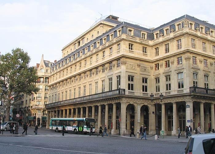 Оригинальные фото Парижа 68