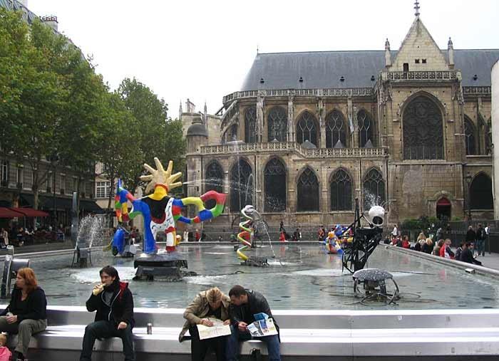 Оригинальные фото Парижа 72