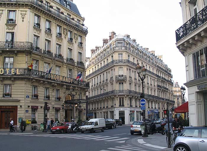 Оригинальные фото Парижа 73