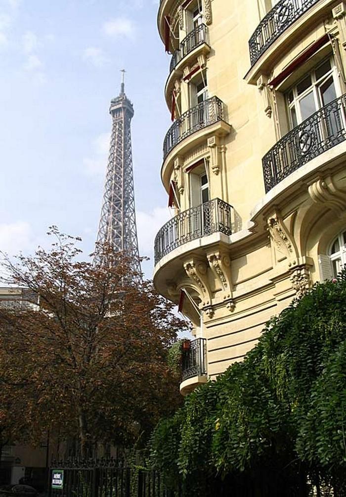 Оригинальные фото Парижа 74