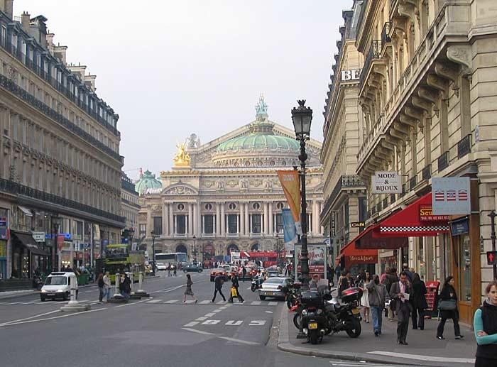 Оригинальные фото Парижа 76