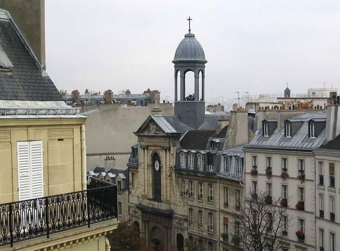 Оригинальные фото Парижа 77