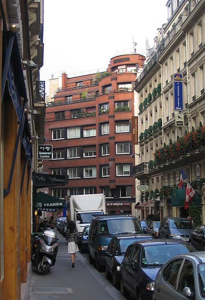Оригинальные фото Парижа 78