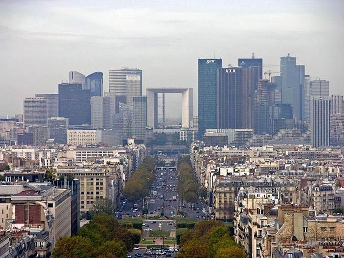 Оригинальные фото Парижа 79