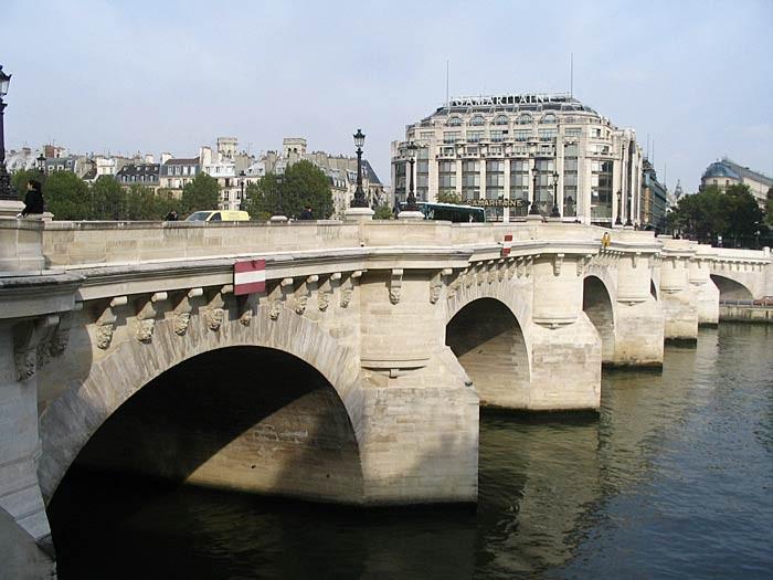 Оригинальные фото Парижа 80