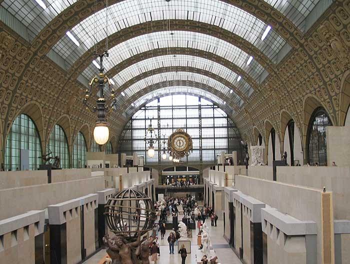 Оригинальные фото Парижа 81