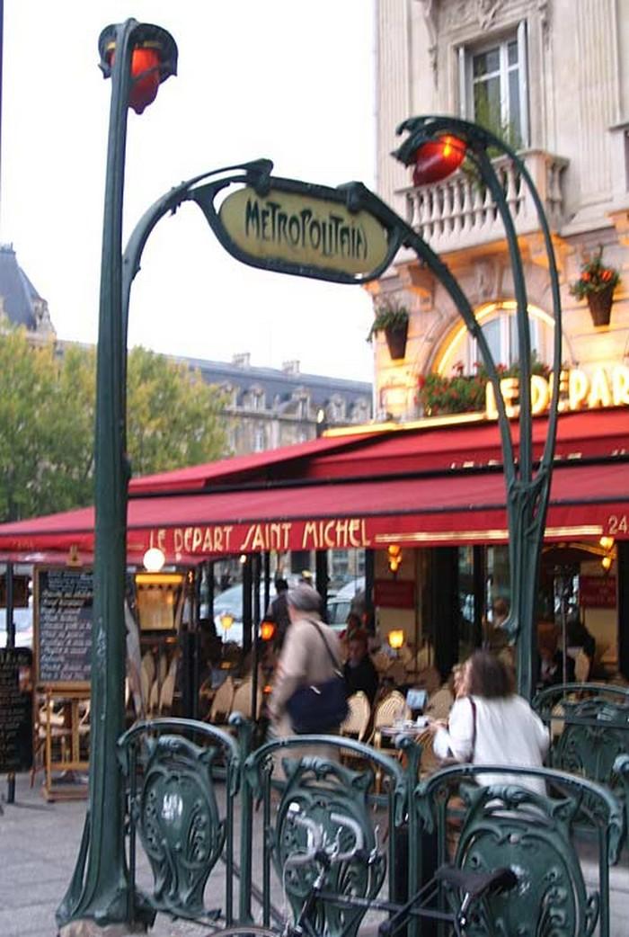 Оригинальные фото Парижа 82