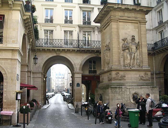 Оригинальные фото Парижа 83